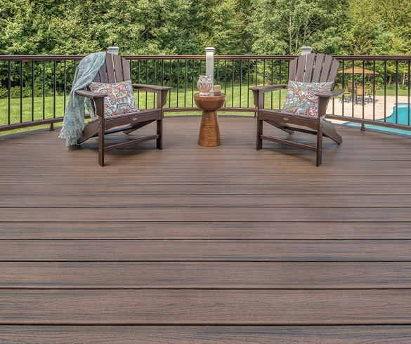 Demystifying Composite Decking - 13252