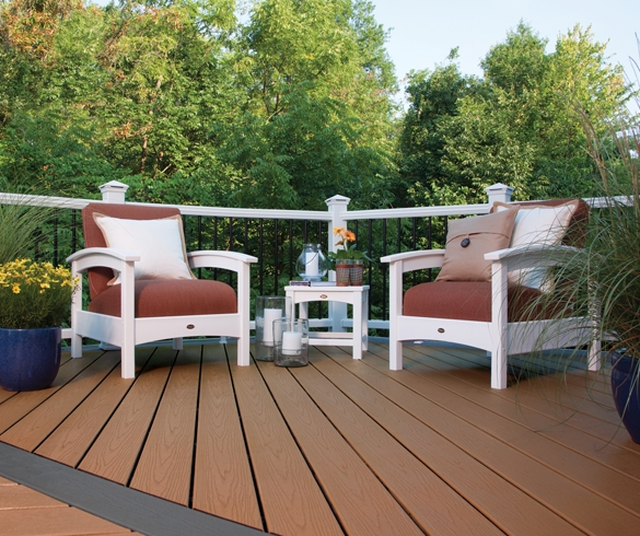 Tips for Tackling a DIY Deck Project - 13908