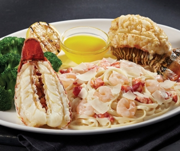 Make Date Night Romantic with Lobster