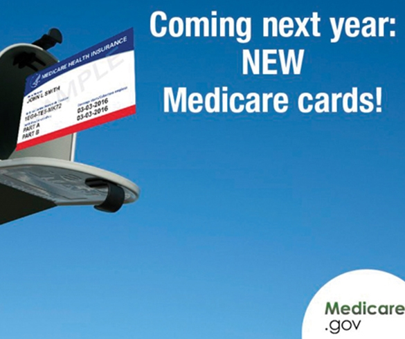 Medicare Takes Aim at Medical Identity Theft - 13994