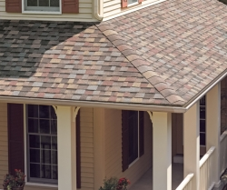 Colorful New Shingles Inspire Home Makeovers