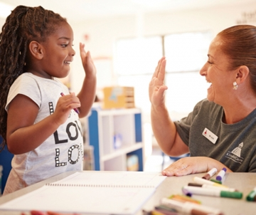 How to Find the Right Preschool