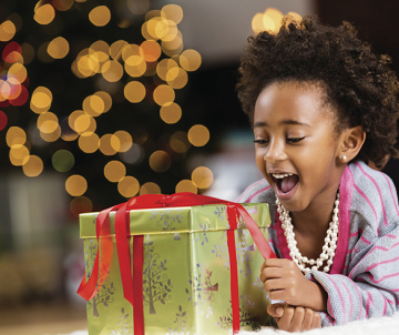 Creative, Colorful Christmas Ideas for Kids