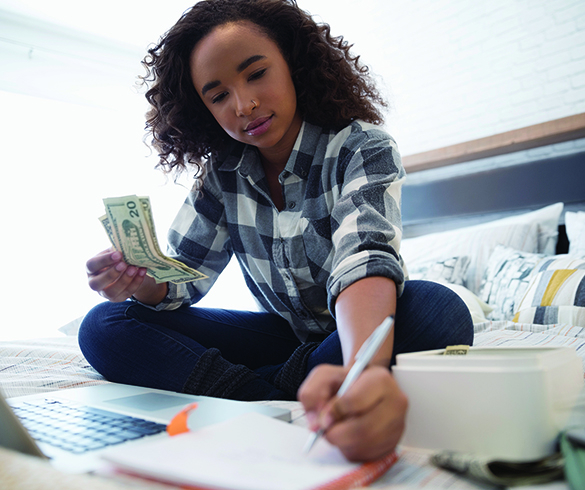 5 Financial Tips for Teens - 15079