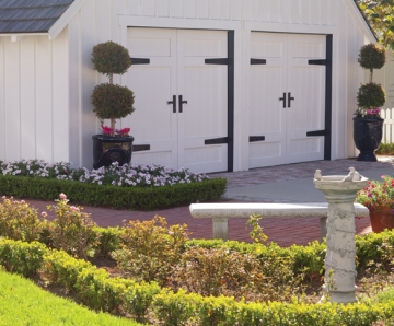 Curb Appeal from the Ground Up