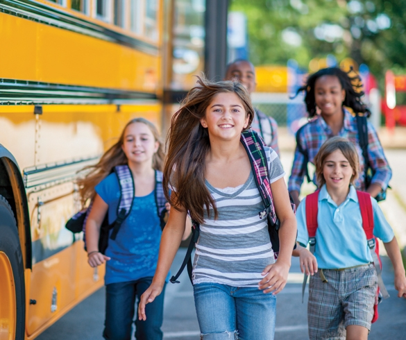 Back-to-School Health Check - 13775