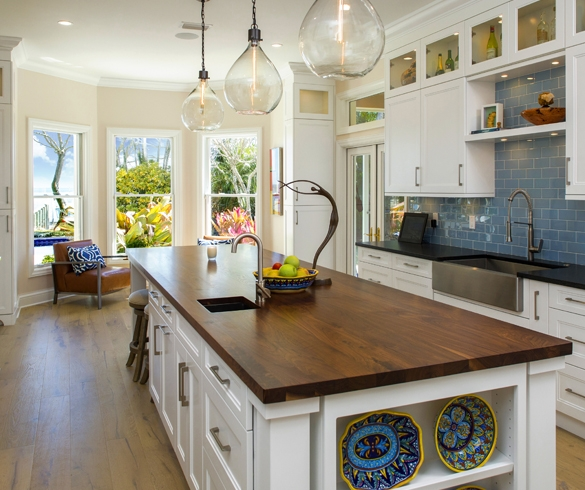 Kitchen and Bath Remodeling Trends to Watch - 13945