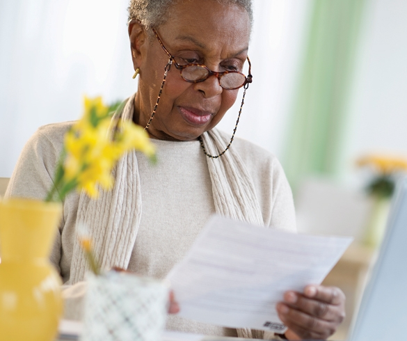 3 Steps to Protect Yourself from Medicare Fraud-13523