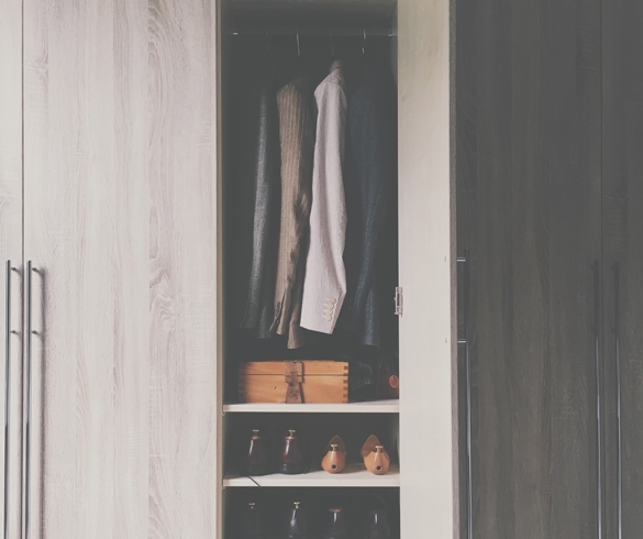 Closet Organization Tips 4217 GEN00027