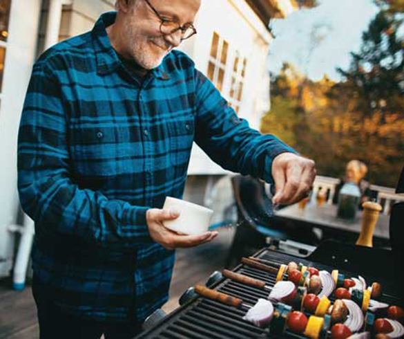 Safe Grilling Tips for a Sizzling Summer - 15300