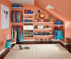 Beat Wardrobe Blahs with a Closet Makeover