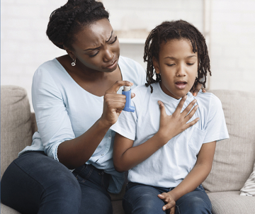 3 Things to Know About Asthma