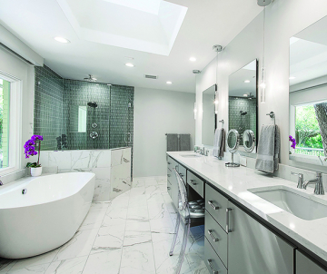 Make the Most of Your Bathroom Renovation
