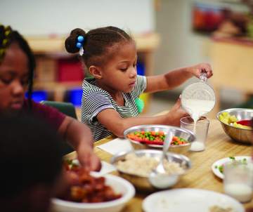 Refresh Your Child's Diet with Low-Sugar Options