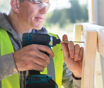 Make Power Tool Safety Part of Your Remodeling Plan