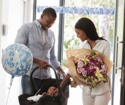 Bringing Baby Home: 5 tips to prepare for a newborn's arrival