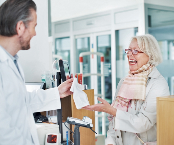 3 Ways Seniors Can Control Prescription Costs - 13504