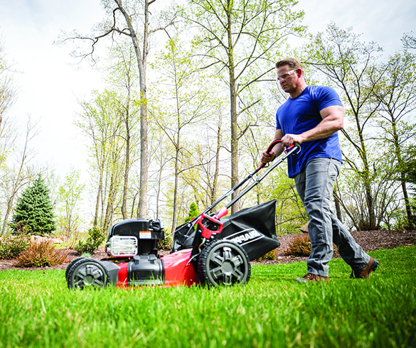 How to Find the Right Mower for You - 15165