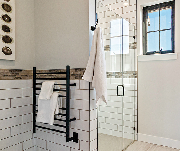 Improve Wellness with Affordable Bathroom Upgrades - 15625