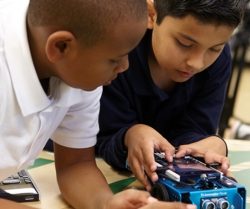 Practical Ways to Promote STEM Learning