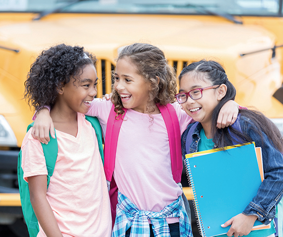 Simple Steps for Back-to-School Success - 14768